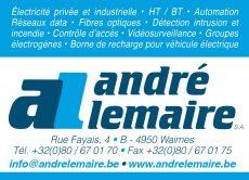 André Lemaire